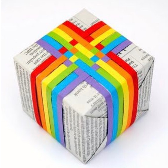 Urban Outfitters Other - MYSTERY Surprise Box 15+ Items 🌈 Rainbow Colorful